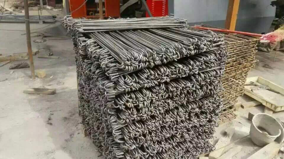 CNC তারের নমন মেশিন