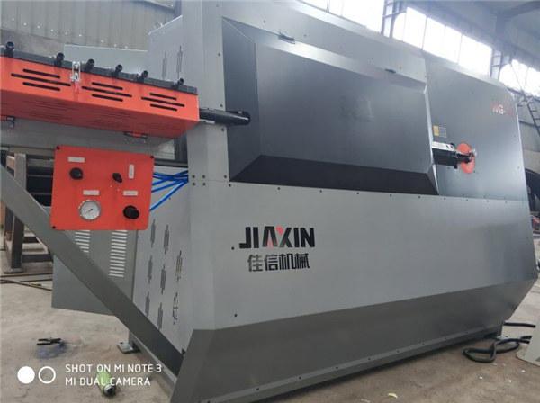 CNC stirrup ইস্পাত নমন মেশিন মূল্য
